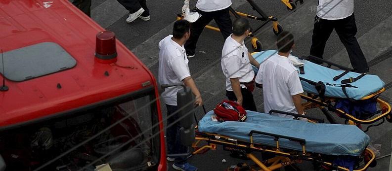 Crimă într-o cameră de hotel. Un bărbat şi-a înjunghiat mortal mama, după un conflict izbucnit pe tema fumatului