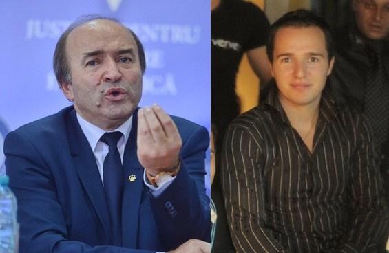 Concursul ce îl vizează pe fiul lui Tudorel Toader a fost organizat corect, a decis Ministerul Educaţiei, după o analiză de cinci zile