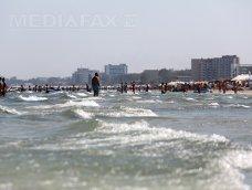 Imaginea articolului VIDEO   Gest IMPRESIONANT la Marea Neagră. LANŢ UMAN format de turişti pentru salvarea a două surori care au fost luate de valuri