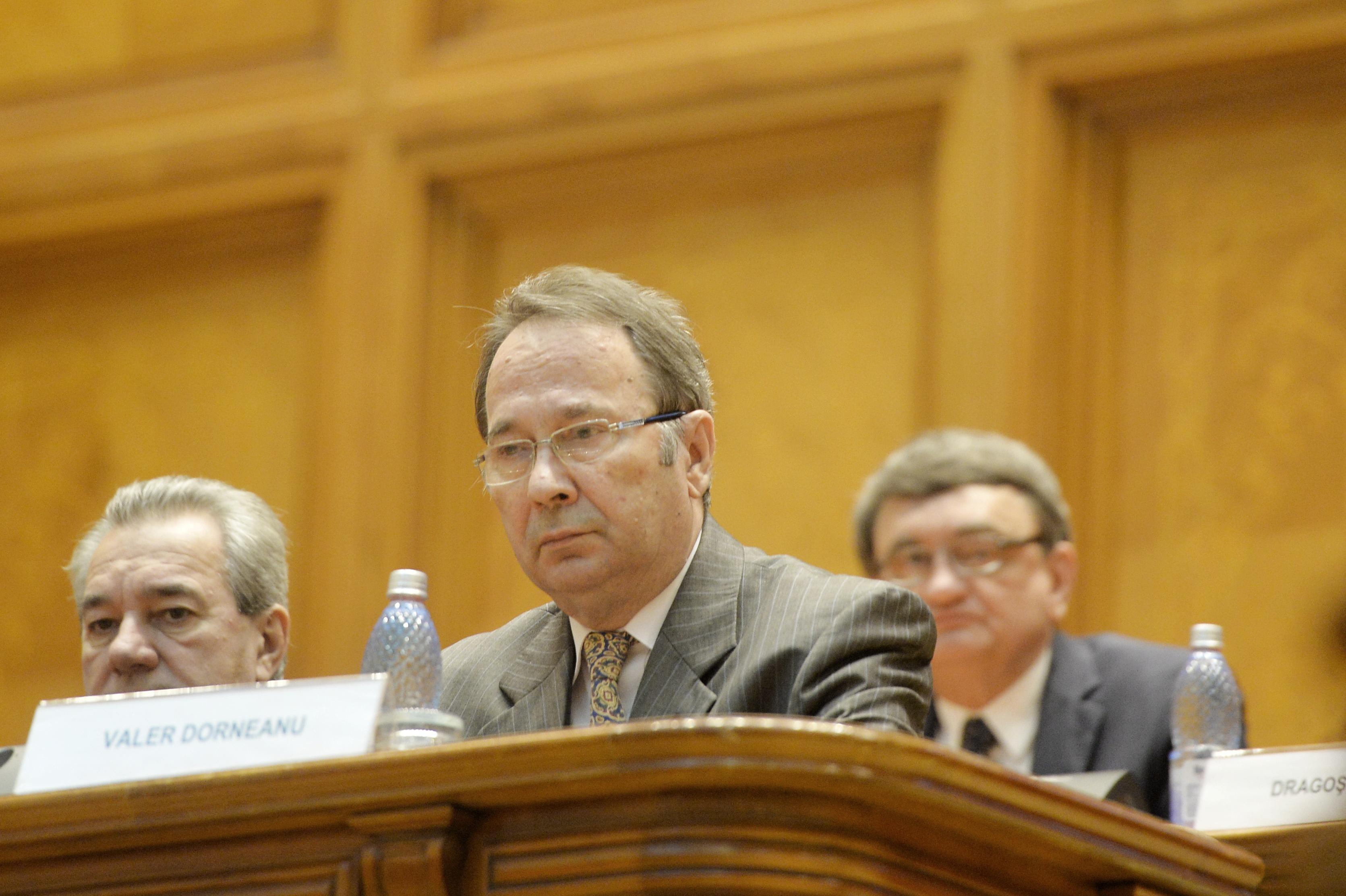 Inspecţia Judiciară, despre un judecător care a criticat o decizie CCR: A făcut afirmaţii acuzatoare, ofensatoare şi defăimătoare la adresa instituţiei