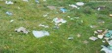 Imaginea articolului IMAGINILE ZILEI Poiana Pelegii din Retezat, împânzită de gunoaie