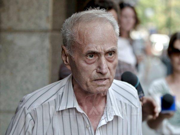 Torţionarul Alexandru Vişinescu a cerut întreruperea executării pedepsei. Instanţa vrea expertiză medicală