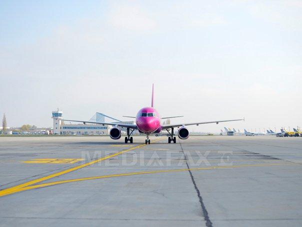 Imaginea articolului Avionul Iaşi - Catania a rămas la sol din cauza unei defecţiuni tehnice