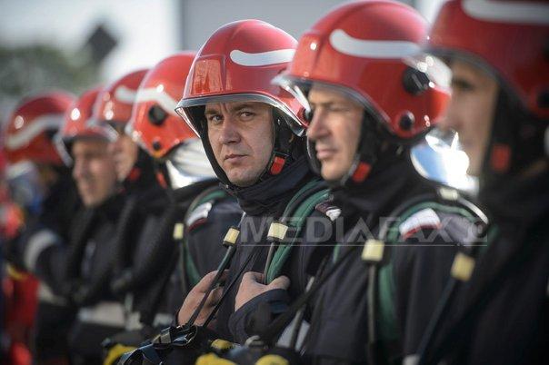 Imaginea articolului Ziua Porţilor Deschise în toate unităţile operative ale pompierilor din Bucureşti şi Ilfov