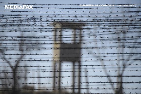 Imaginea articolului Un deţinut a protestat pe acoperişul Penitenciarului Focşani, nemulţumit de colegii de celulă