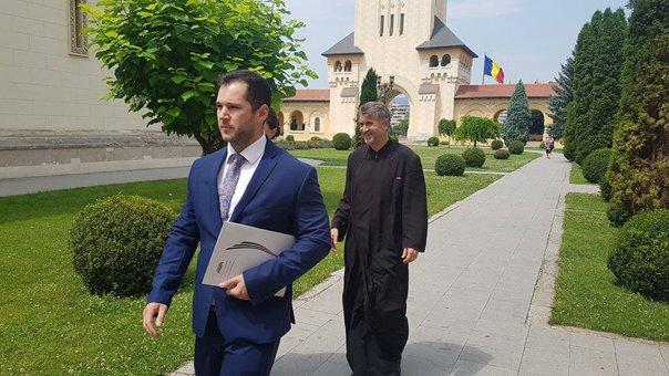 Imaginea articolului Mitropolia Ardealului: Contestaţia lui Cristian Pomohaci la excluderea din biserică, ADMISIBILĂ