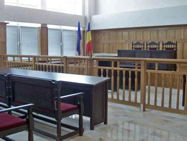 Procurorul şef al Parchetului de pe lângă Tribunalul Botoşani va fi cercetat sub control judiciar