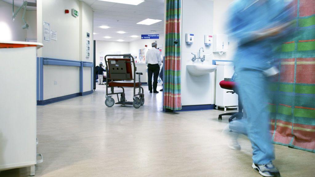 Un Centru medical social ar putea fi înfiinţat în Sectorul 4 al Capitalei
