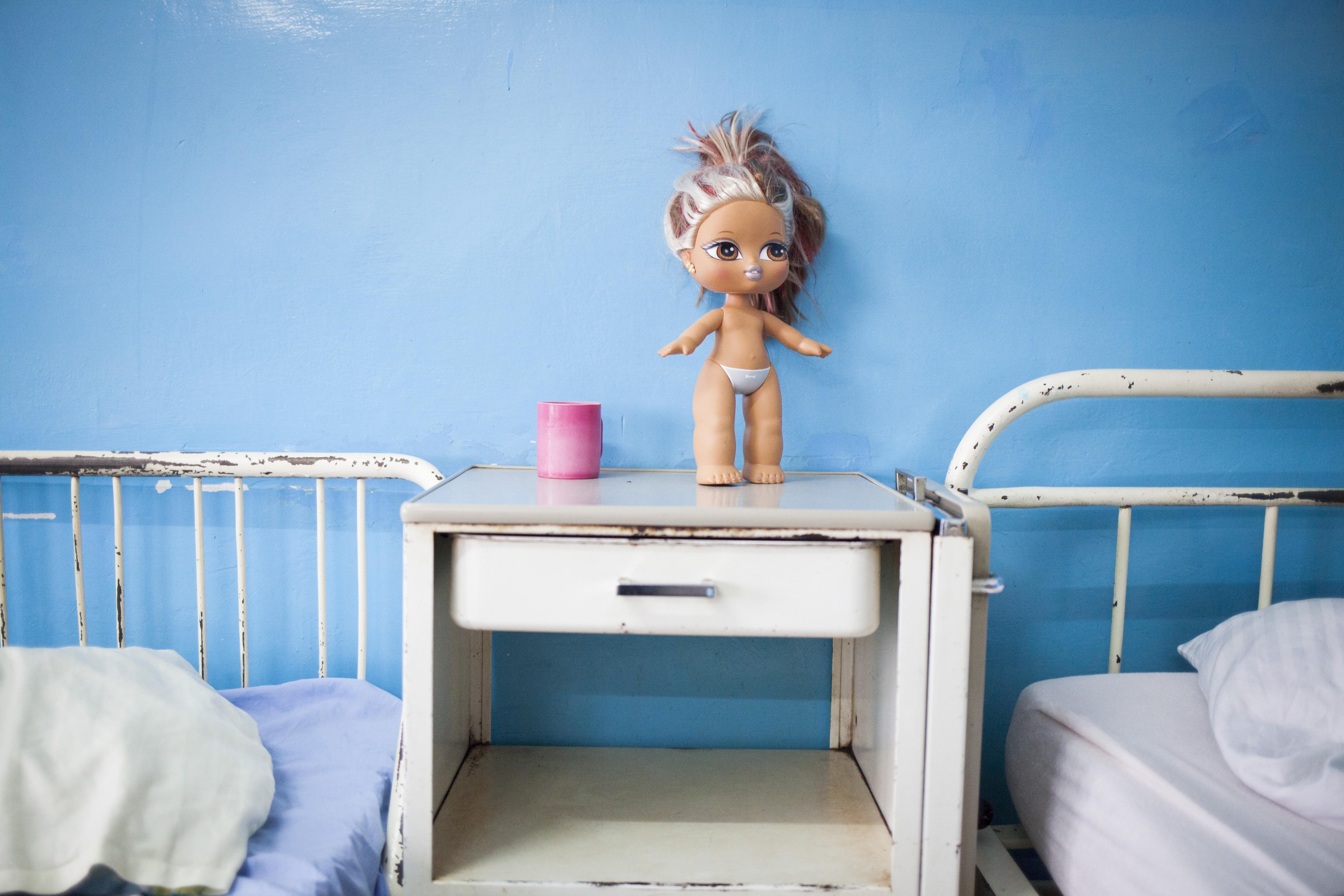 UNICEF se va implica în  problema epidemiei de rujeolă