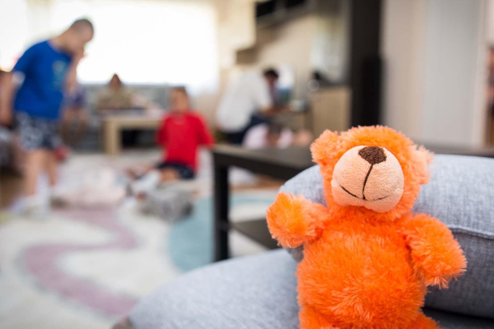 ANPIS: Doar 7% dintre unităţile de învăţământ oferă acces neîngrădit copiilor cu handicap