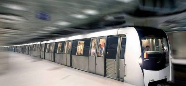 Staţiile de metrou Tineretului şi Apărătorii Patriei se redeschid marţi, 5 septembrie, lucrările fiind finalizate cu o zi mai devreme