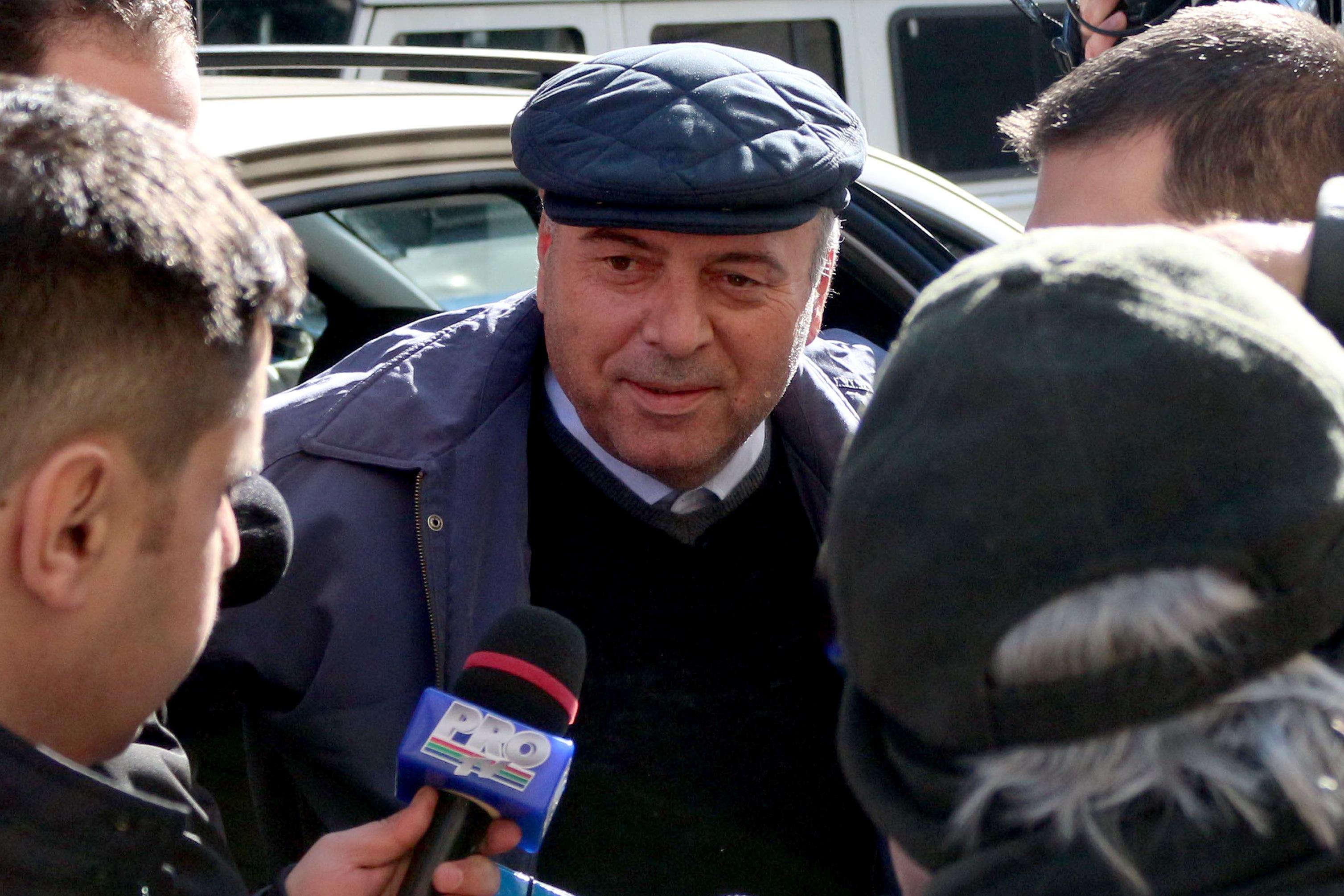 Fostul primar al oraşului Piatra Neamţ, condamnat la închisoare în dosarul Microsoft, poate fi eliberat condiţionat