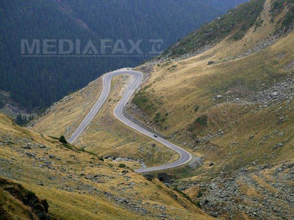 Aviz amatorilor de călătorii | Transfăgărăşanul va fi închis sâmbătă, pentru o competiţie de triathlon