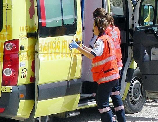 O româncă însărcinată a murit, iar alţi şapte români au fost răniţi, într-un accident rutier în Spania