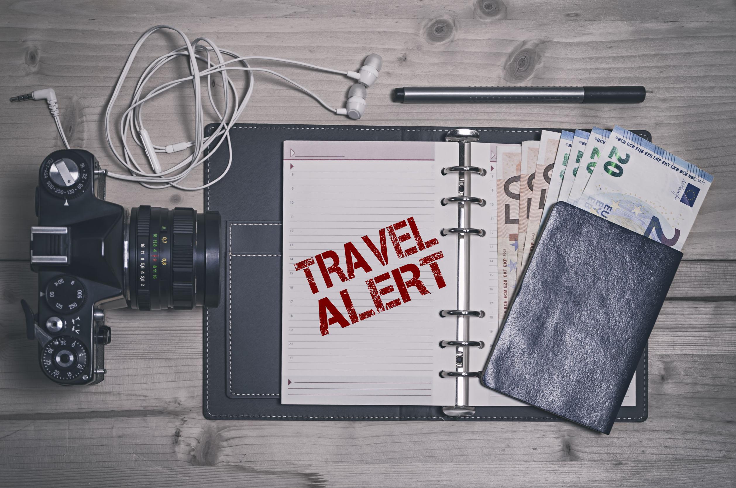 Ministerul Afacerilor Externe a emis o avertizare de călătorie pentru statul american Florida