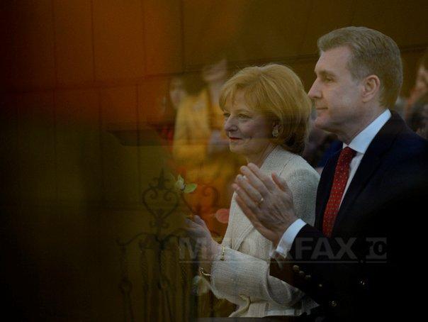 DOLIU în familia Regală a României | Gabriela Duda, mama Principelui Radu, a decedat