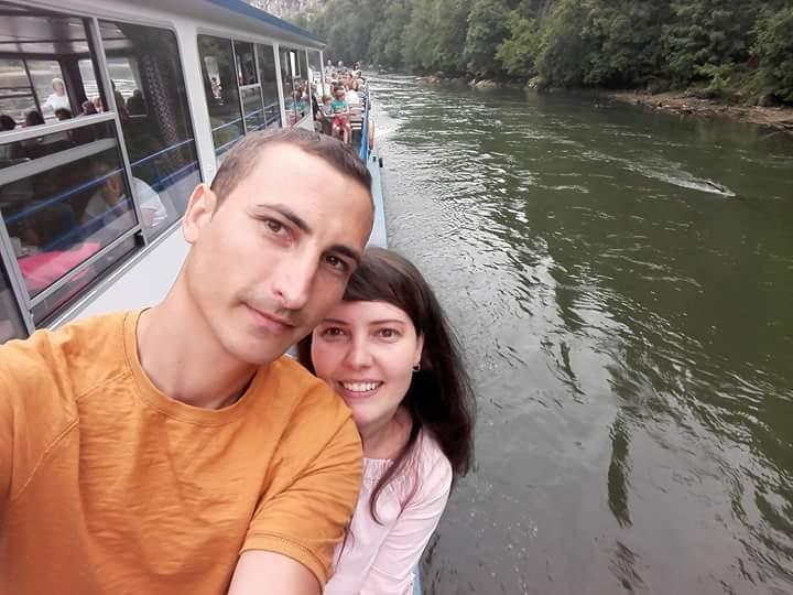 Un bărbat din judeţul Olt şi soţia sa, printre românii morţi în accidentul din Austria