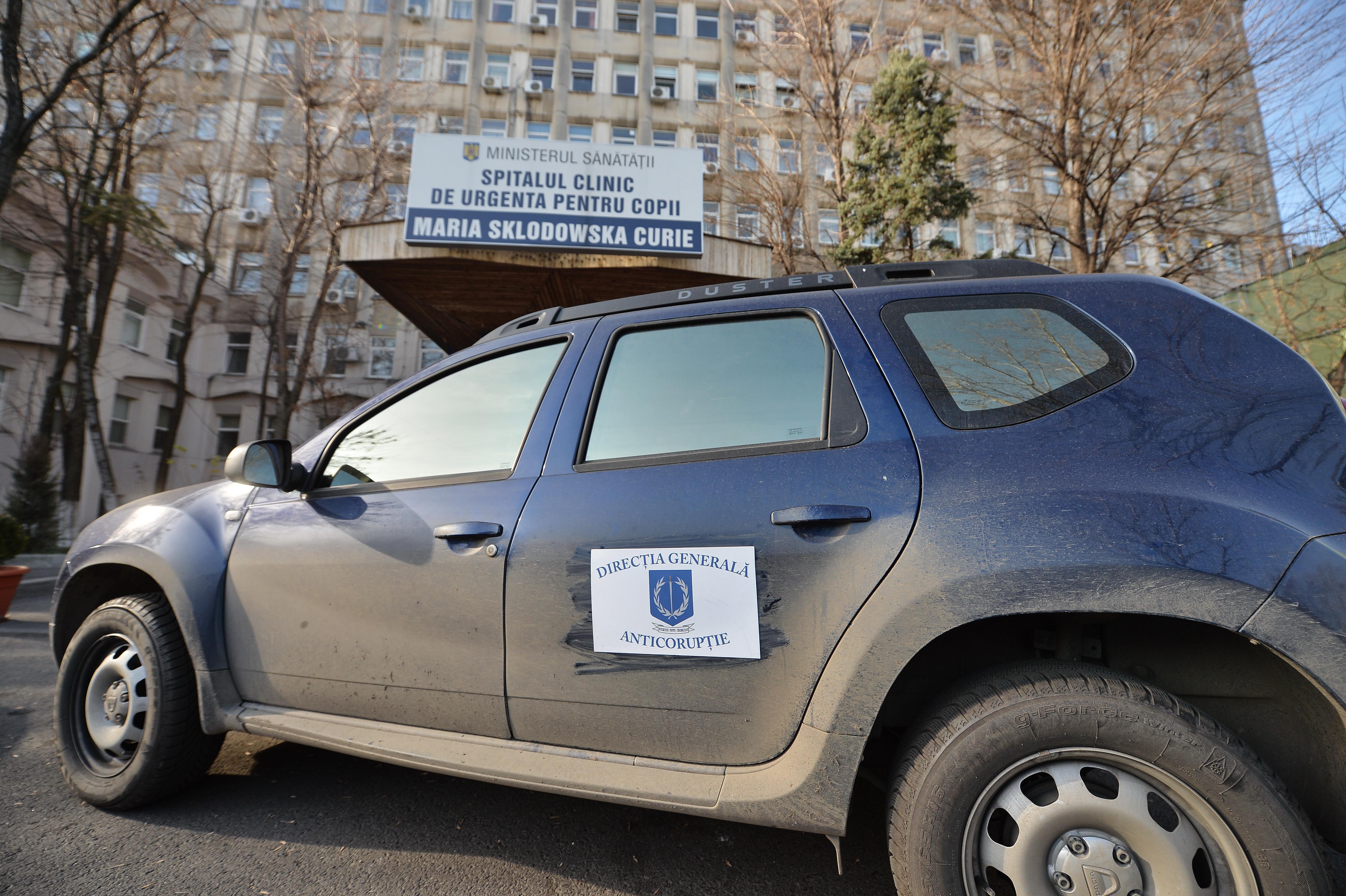 Cazul medicului Gheorghe Burnei: Avocaţii solicită instanţei refacerea urmăririi penale, subliniind că martorii ar fi trebuit să fie acuzaţi pentru dare de mită
