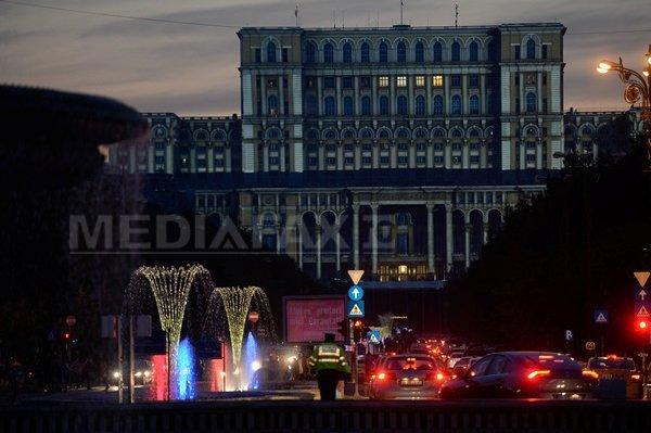 `Zilele Bucureştiului`: O parte a Bulevardului Unirii va fi închisă de vineri până duminică