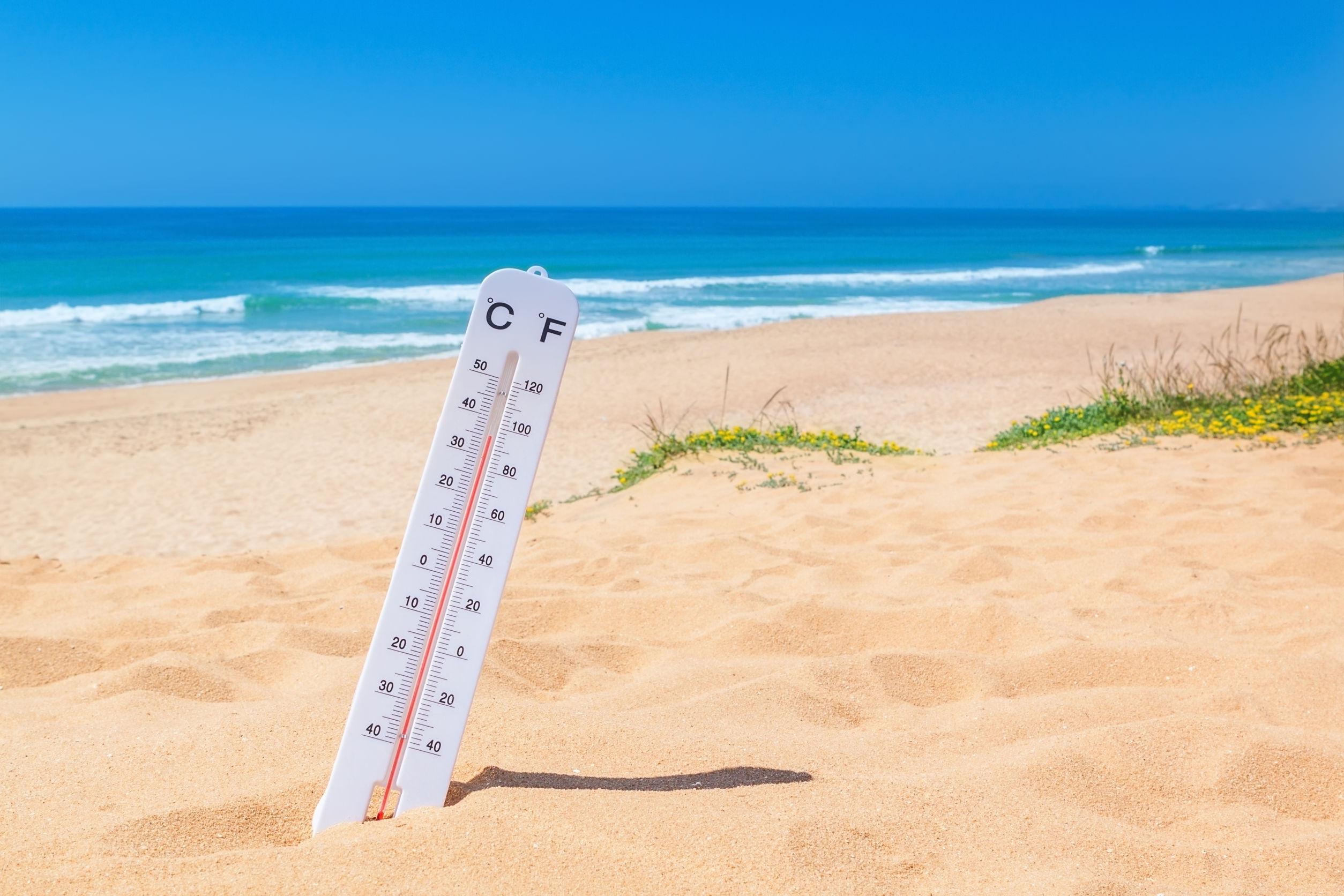 Vară în toată regula, ca la sfârşitul lunii iulie! Meteorologii anunţă temperaturi RIDICATE. Maximele ajung la 35 de grade