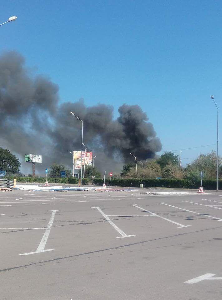 A fost dechis dosar penal în cazul depozitului de artificii din Agigea DISTRUS într-un incendiu