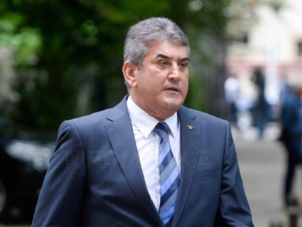 Procesul lui Gabriel Oprea se va relua de la zero, au decis magistraţii Curţii Supreme