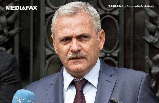 Imaginea articolului Liviu Dragnea: Ambasade m-au sunat personal că de ce facem noi contestaţii împotriva USR