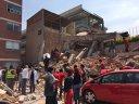 Imaginea articolului MAE: Nu sunt informaţii că printre victimele cutremurului din Mexic s-ar afla şi cetăţeni români / Numerele de telefon la care poate fi solicitată asistenţa consulară