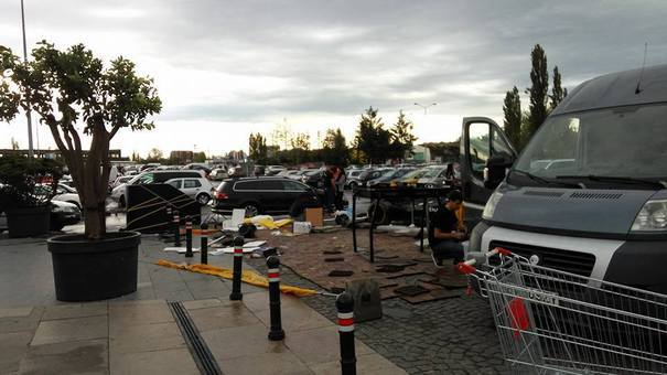 Suma la care se ridică pagubele la şcolile şi spitalele din Timişoara afectate de furtună