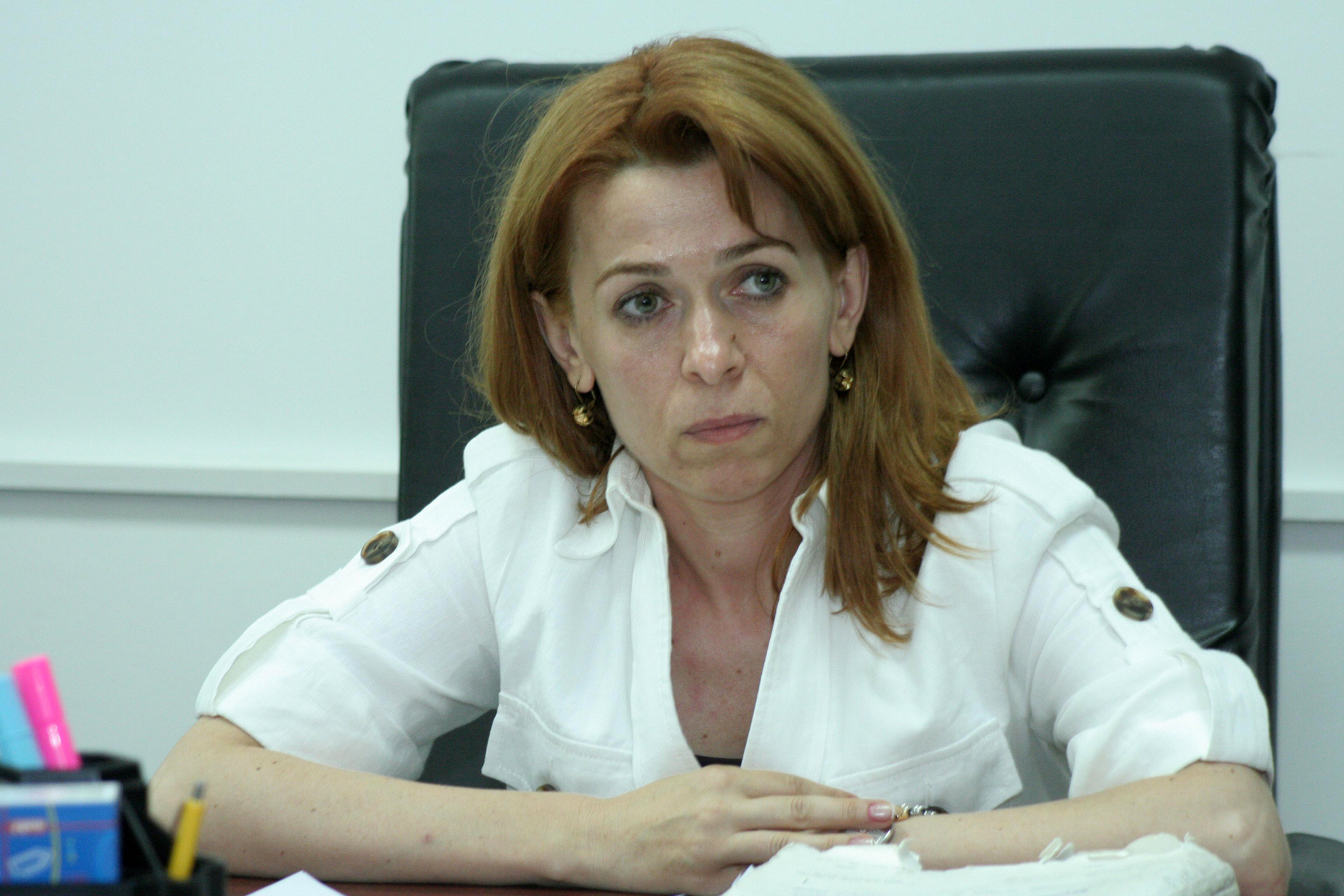 Augustin Lazăr: Mihaela Focică a depus plângere penală la Parchetul General pentru şantaj. A fost înregistrat dosar