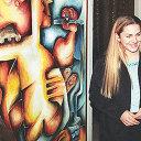 Imaginea articolului Micuţa Picasso ar putea primi titlul de cetăţean de onoare al Bucureştiului