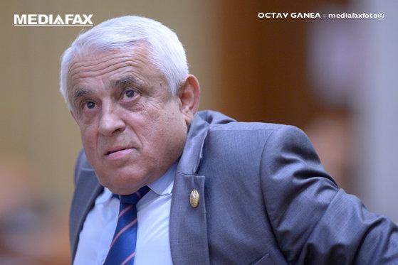 Imaginea articolului Ministrul Agriculturii, Petre Daea: Angajaţii APIA să se gândească ce plătesc şi cui când sunt la serviciu