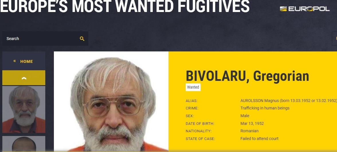 MISA: Bivolaru avea dreptul să părăsească ţara fără nicio restricţie. Nu se poate spune că a fugit
