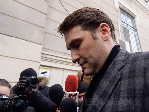 Dan Şova, CONDAMNAT la trei ani de închisoare cu executare în dosarul CET Govora, în prima instanţă