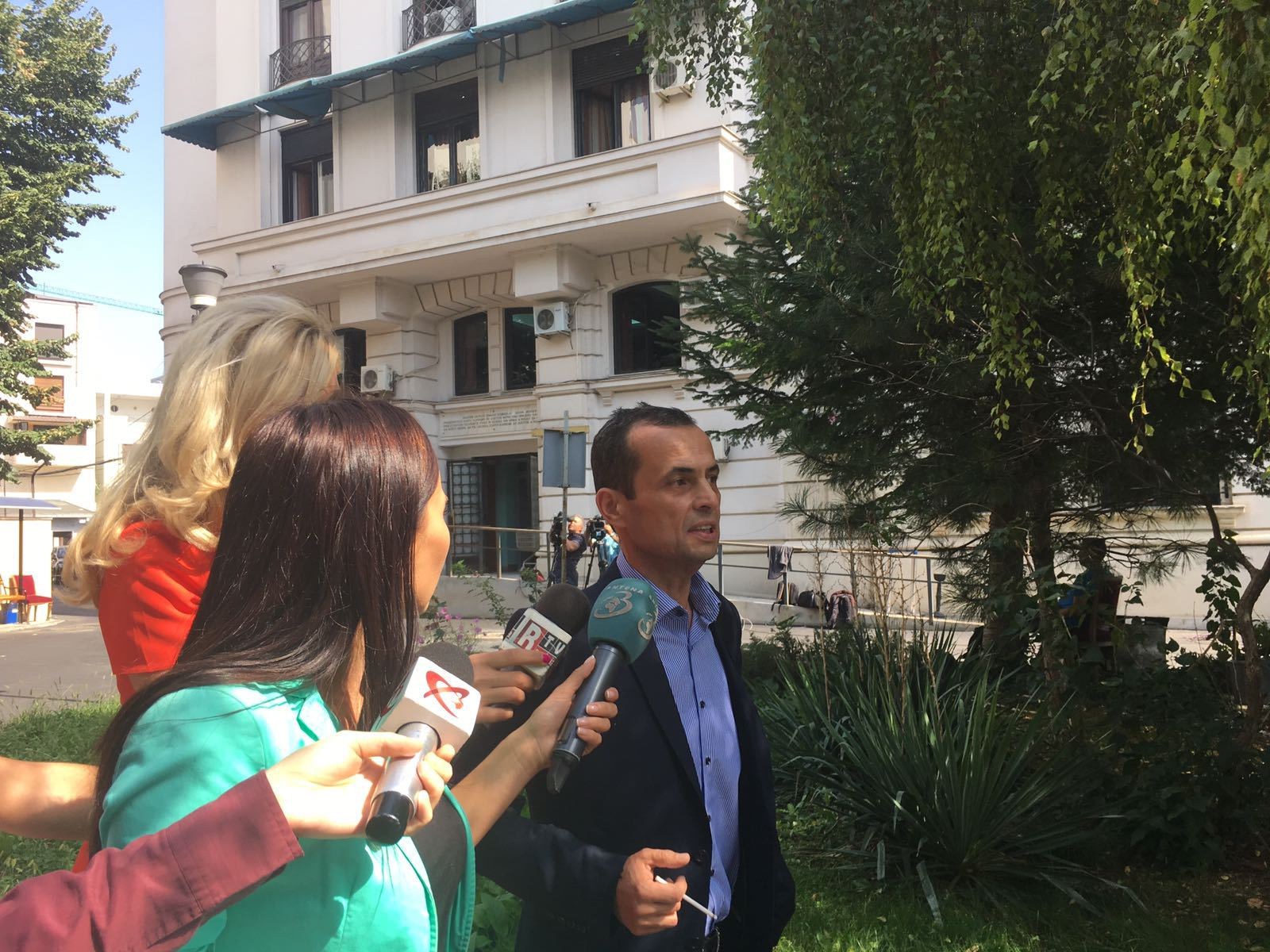 Instanţa Supremă trimite la Curtea Constituţională o sesizare depusă de procurorul Mircea Negulescu