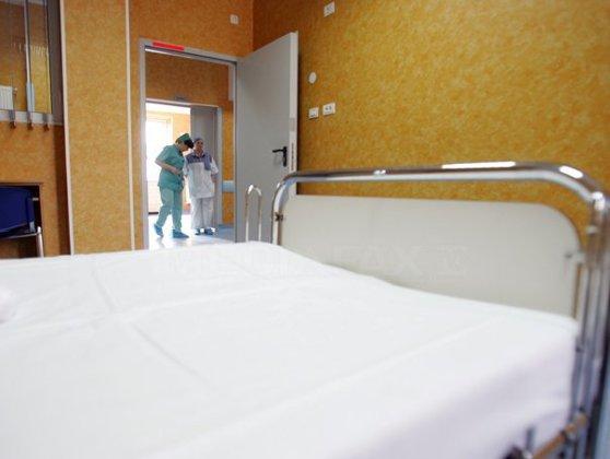Imaginea articolului Un bărbat care a mâncat ciuperci culese din pădure a murit la Spitalul Spiridon din Iaşi