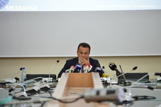 Imaginea articolului Ministrul Educaţiei merge la Kiev, în urma promulgării noii Legi a educaţiei de către Ucraina