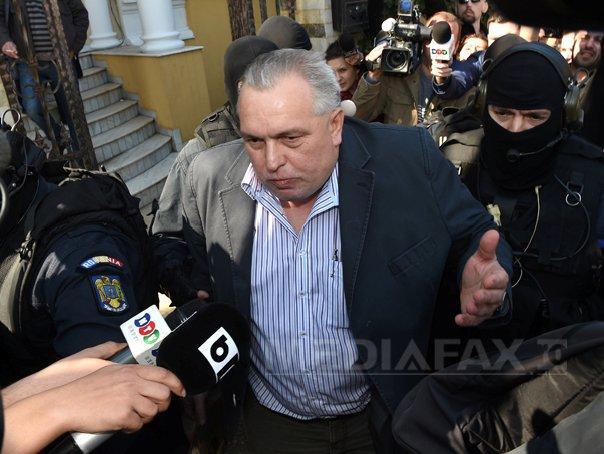 Cererea de revizuire a dosarului lui Nicuşor Constantinescu se întoarce la Tribunalul Constanţa