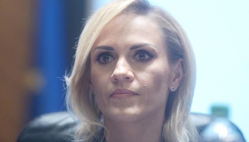 Gabriela Firea a depus plângere penală faţă de cei care au dat informaţii false despre vreme