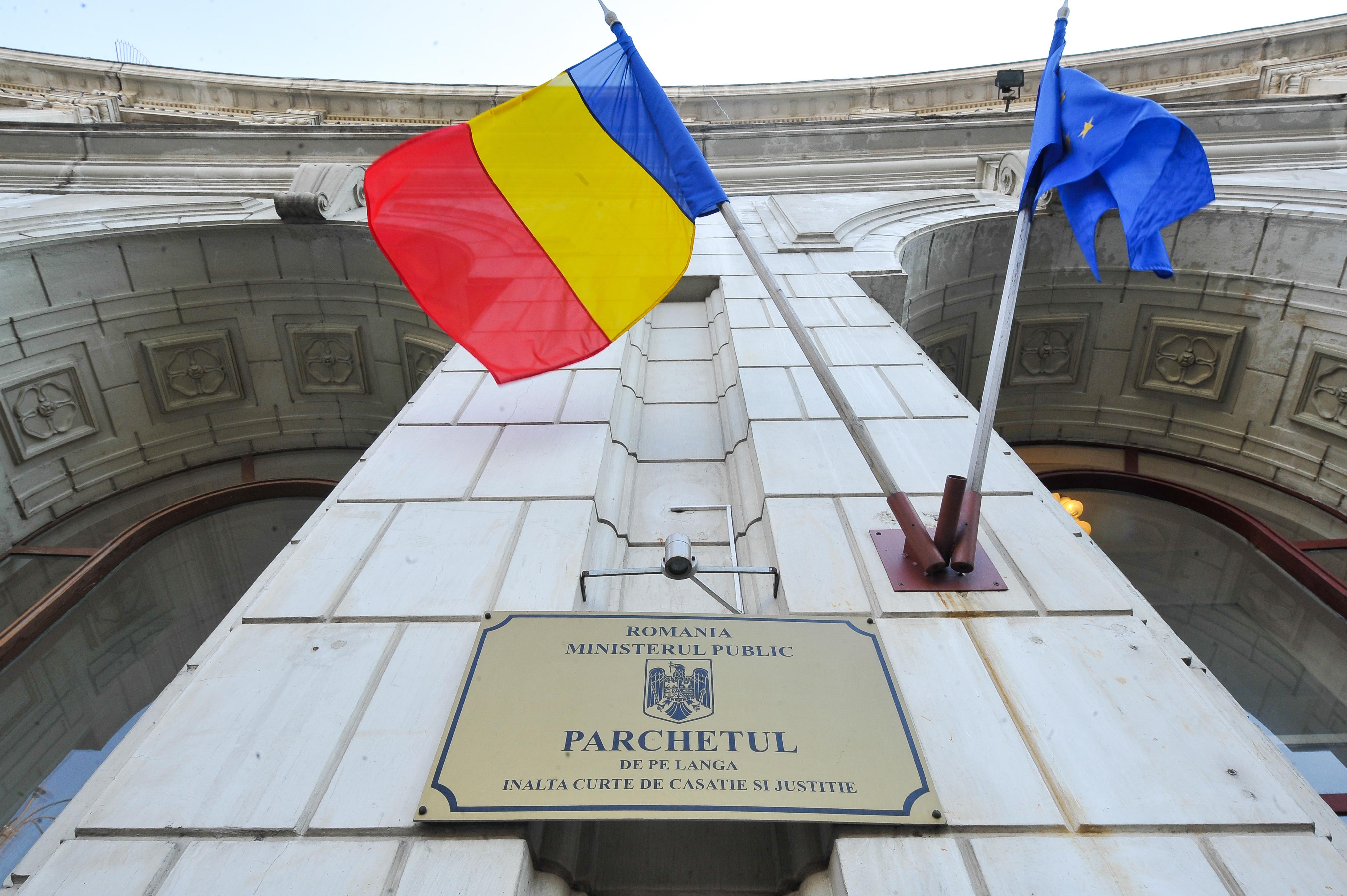 Inspecţia Judiciară va înainta CSM-ului raportul privind verificările la Parchetul General până pe 10 noiembrie