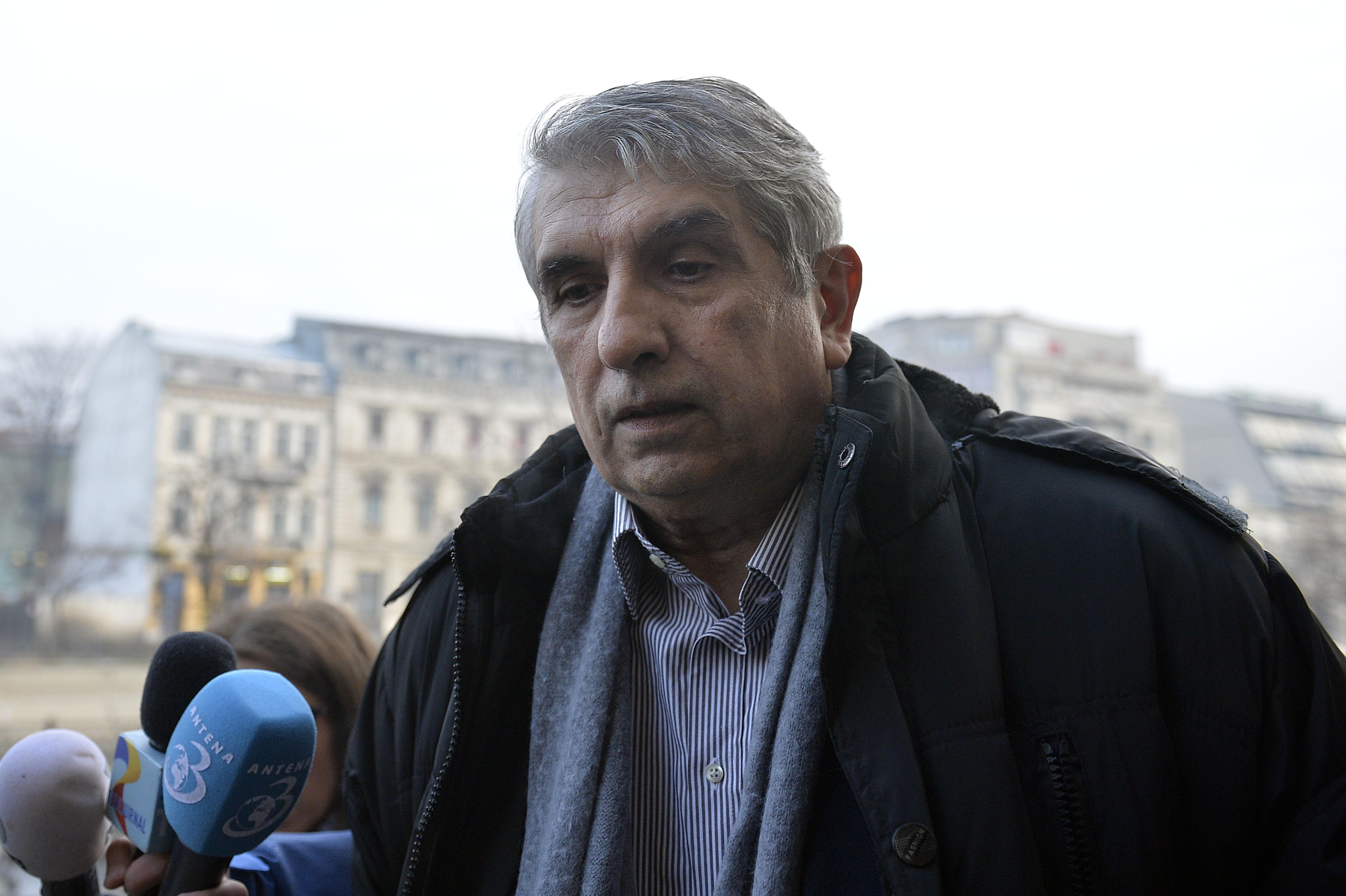 Rectorul Universităţii de Medicină `Carol Davila`: Medicul Gheorghe Burnei şi-a depus cererea de pensionare, pentru că a atins limita de vârstă