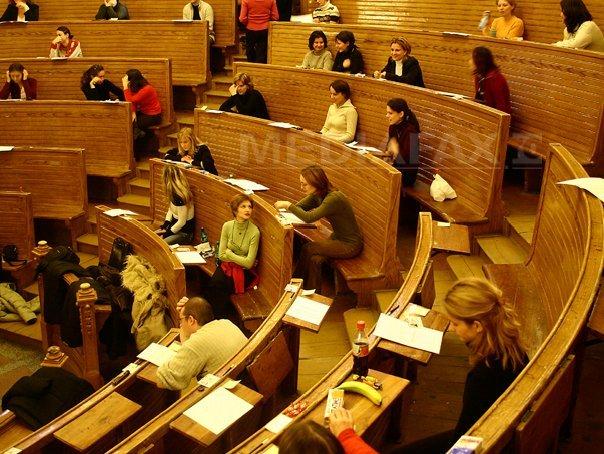 Numărul studenţilor străini s-a dublat la Suceava după promovarea universităţii în fostele ţări ale Uniunii Sovietice