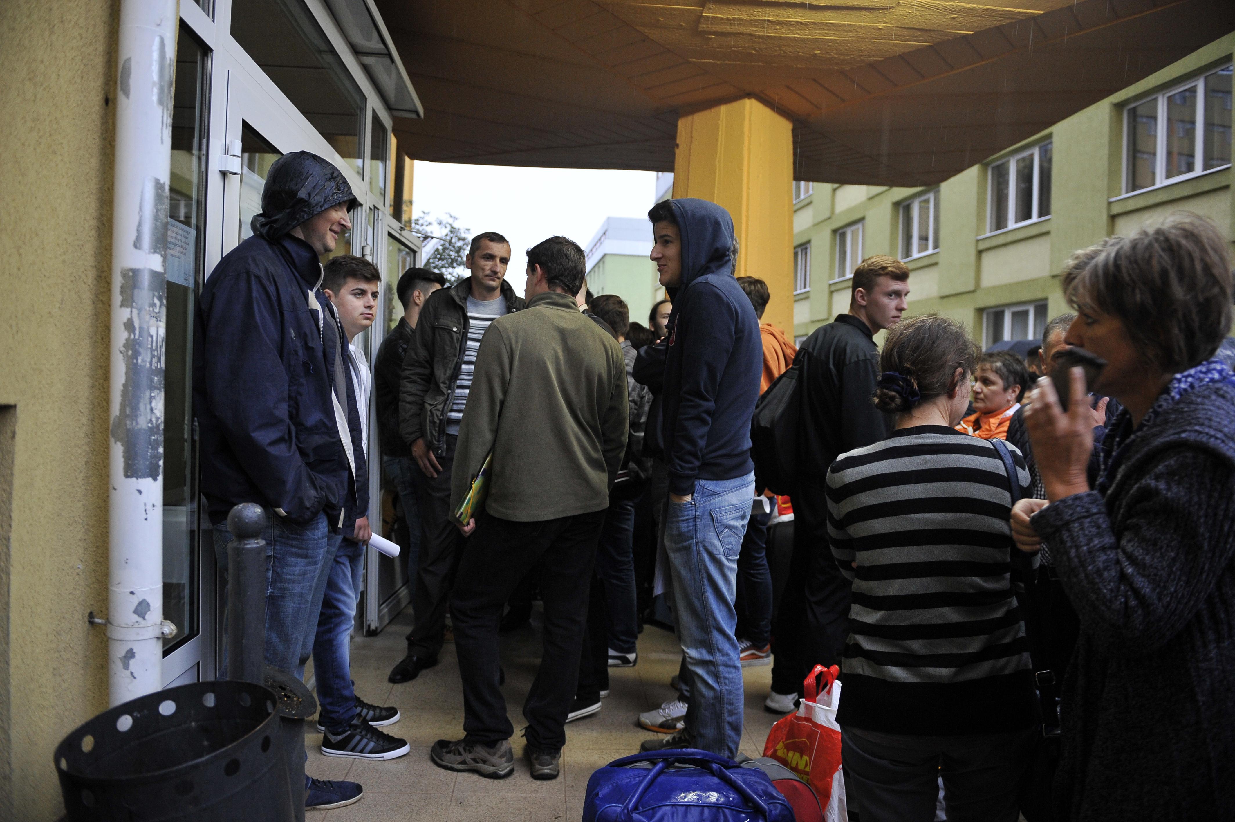 Bătaie pe locurile de la cămine | Record de cazare la Universitatea din Iaşi: 90 la sută din locuri sunt ocupate