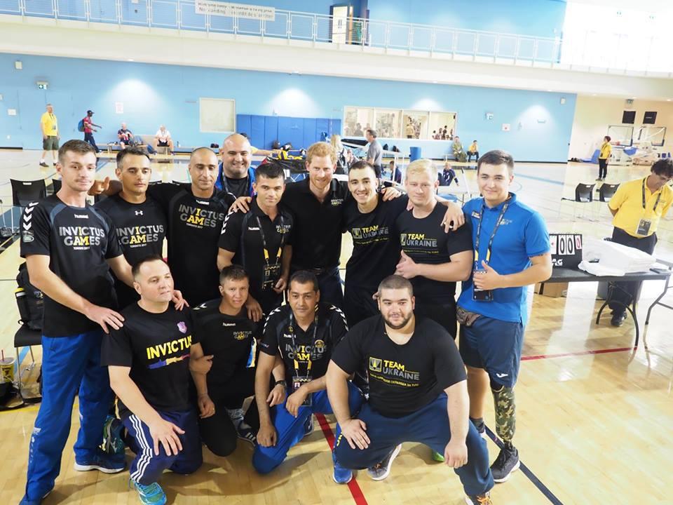 MApN, ceremonie dedicată militarilor ce au participat la Jocurile paralimpice Invictus. Echipa României s-a întors în ţară luni noaptea    VIDEO