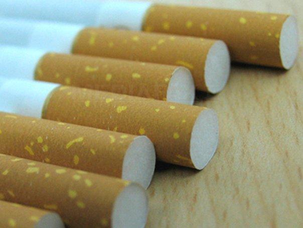 EXCLUSIV | Din 2 octombrie s-au scumpit şi ţigările, cu 50 de bani pachetul
