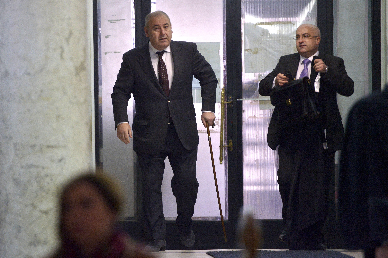 Dorin Cocoş va fi eliberat, după ce a executat o parte din pedeapsa primită în dosarul `Microsoft`