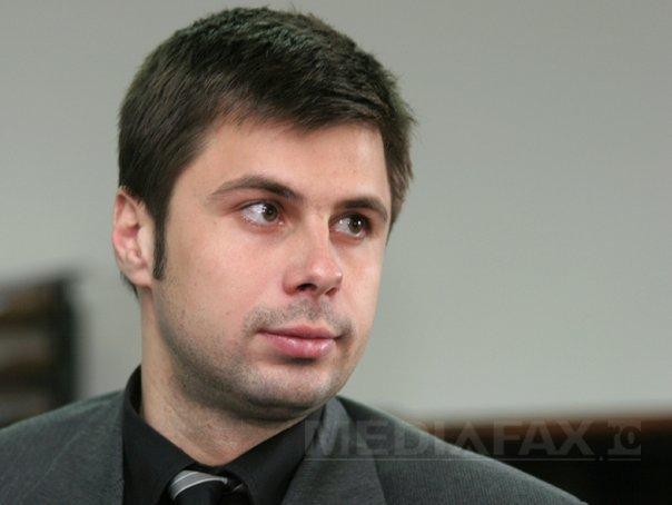 Fostul director al Poştei Române Mihai Toader, urmărit penal pentru că a luat mită 1,6 mil de euro