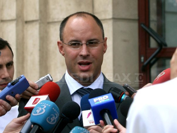 Fostul ministru al Comunicaţiilor Nagy Zsolt, condamnat la în dosarul privatizărilor strategice, pus în libertate