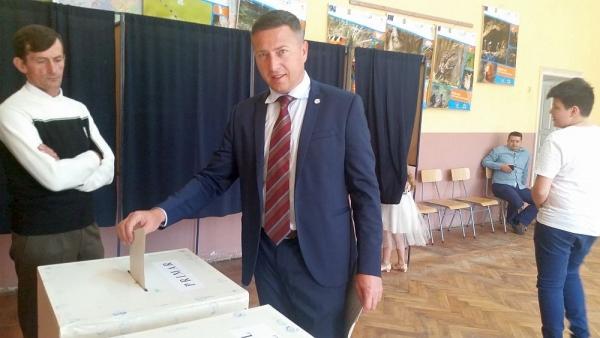 Referendum de demitere a unui primar din România, contestat pentru listele de semnături