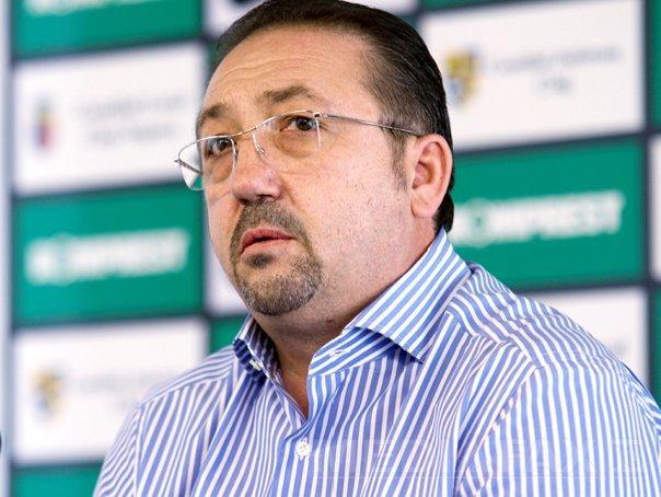 Omul de afaceri Florian Walter, citat în dosarul în care a fost audiat procurorul Mihaiela Iorga